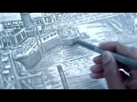 Who is Stephen Wiltshire?