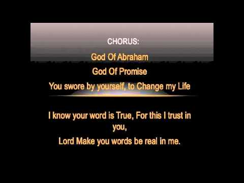 God of Abraham Song movie