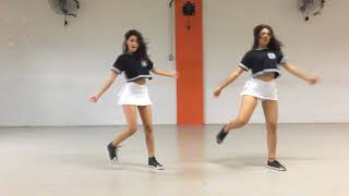 Delano – Remexe Mexe (  Coreografia )