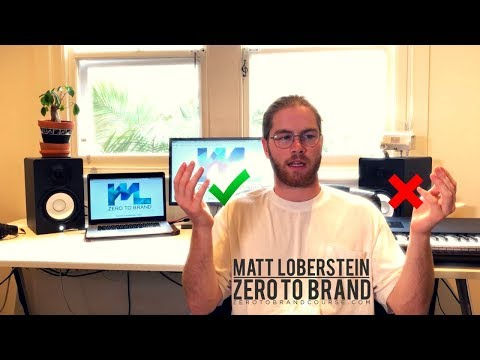 Matt Loberstein's  -  Zero to Brand  -  Is it worth the money?