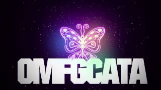 OMFGCata - Space Butterfly Theme Song - @jessecox (RAY WONDER)