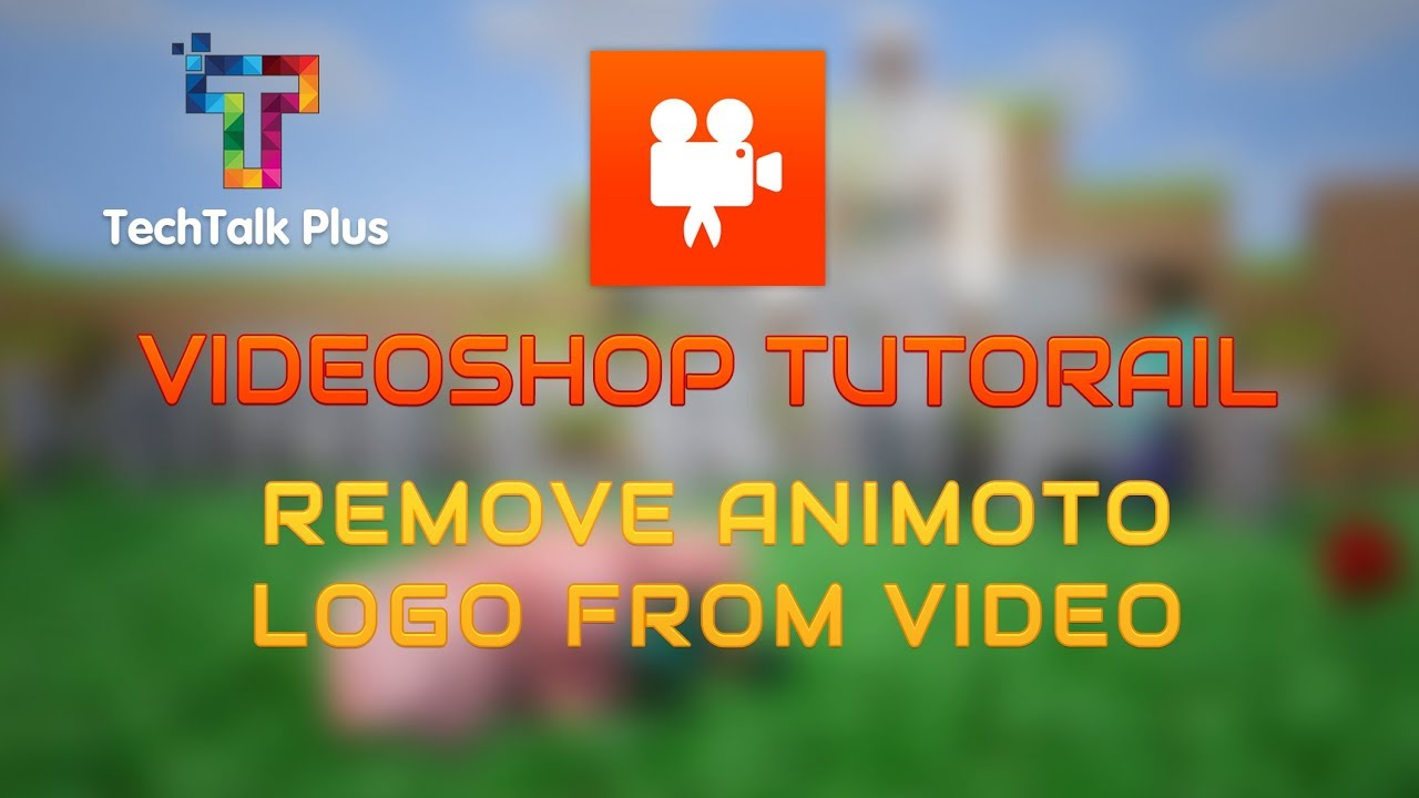 Videoshop Android Tutorial