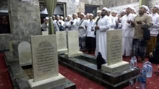 Video Ziarah kramat empang bogor bersama habib hasan bin jafar assegaf download MP3, 3GP, MP4, WEBM, AVI, FLV November 2018