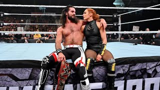 Ups & Downs From Wwe Stomping Grounds