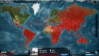 Plague Inc Evolved Cheat Tutorial (Unlimited DNA Points) PC using Cheat Engine 6.4
