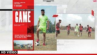 Game (Unfficial Video)  Sidhu Moose Wala   Shooter Kahlon   GMP   Latest Punjabi Song 2020