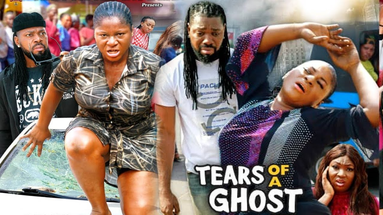 Download TEARS OF A GHOST SEASON 7 {NEW HIT MOVIE} - DESTINY ETIKO JERRY WILLIAMS 2021 LATEST NIGERIAN MOVIE