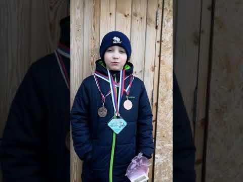 Спиридонов Вадим, хоккей, Великий Новгород, Заправляем в спорте.