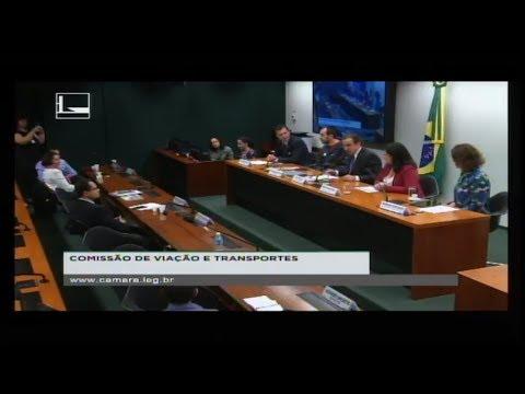 """VIAÇÃO E TRANSPORTES - Seminário """"Segurança para a Mobilidade Ativa"""" - 26/06/2018 - 09:38"""