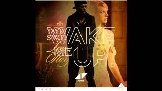 Wake Up Story (Avicii vs. Taylor Swift) Mashup