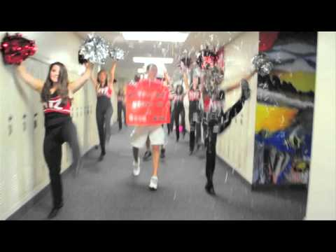 Mt. Zion High School Homecoming Lip Dub