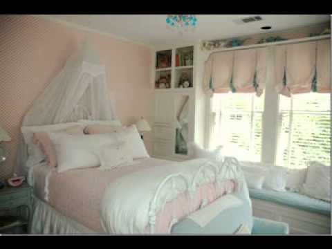 Diy Princess Room Decor Ideas Youtube