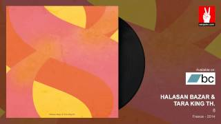 Halasan Bazar & Tara King th. - Door Wrap