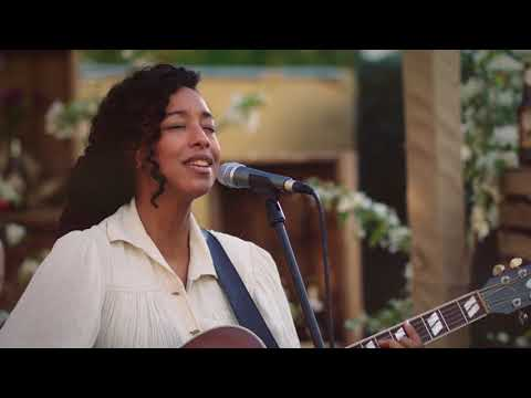 Corinne Bailey Rae 'Do You Ever Think Of Me?' - The Henry Westons Sessions, Cheltenham Jazz Festival