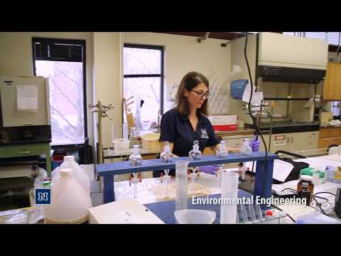 Civil and Environmental Engineering Graduate Degrees
