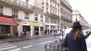 City Project - Paris 10ème arrondissement