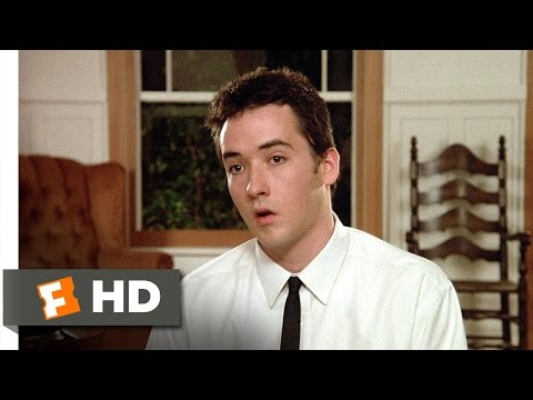 Say Anything... 25 Movie   Career Plans 1989 HD