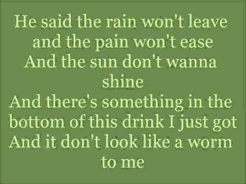 Long Way To Go Lyrics - Alan Jackson