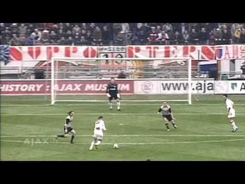 Ajax - PSV 2-1 (08-02-2004)