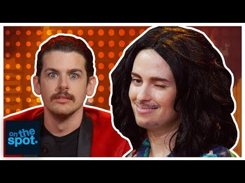 On The Spot: Ep. 138 - The One With 5 Jons   Rooster Teeth