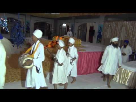 Sukhasan - Sri Guru Granth Sahib Ji - 21 May 2015