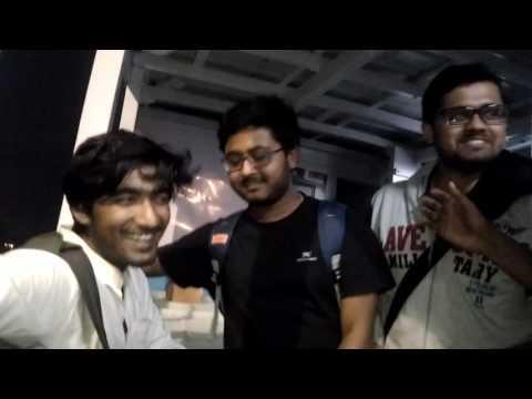First Attempt In Vlogging (F.A.I.V) - Why do I Vlog? - WDIV? | Halisahar | Craig Park