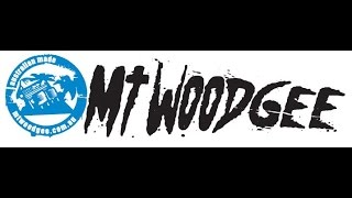 Mt Woodgee Surfboards - Short Board Model
