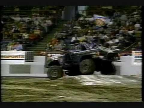 USA Motorsports Denver 1997 Part One
