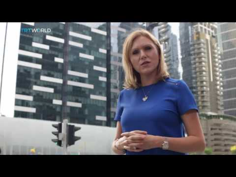 Money Talks: Singapore's foreign investment growth