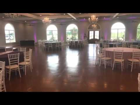 Venue Tour Willow Creek Wedding And Event