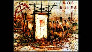 "TRIBUNAL - ""The Mob Rules"" with ""E2011"" intro (Black Sabbath Remake) Instrumental Version"