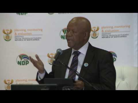 Minister Jeff Radebe speech at the 30 Day payment Imbizo