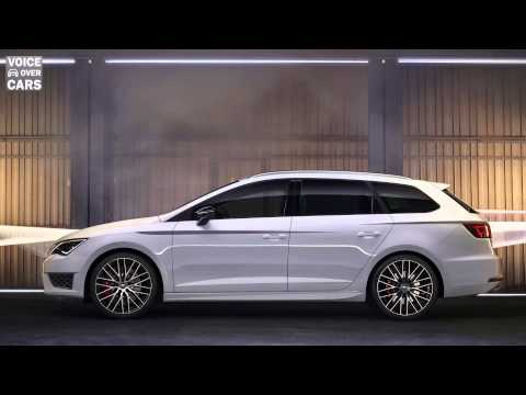 2015 seat leon st cupra 265 oder 280 ps im seat leon kombi youtube. Black Bedroom Furniture Sets. Home Design Ideas