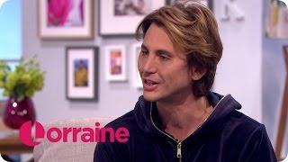 Jonathan Cheban On Why He Left Celebrity Big Brother | Lorraine