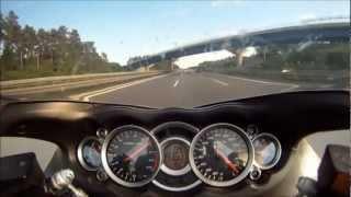 Hayabusa vs  BMW M5