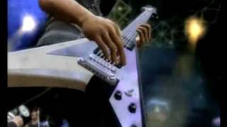 Guitar Hero : Metallica Official Trailer (HD)