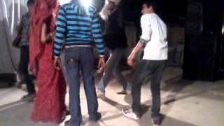 Bundelkhandi Rai Dance
