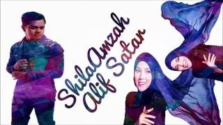 shila amzah dan alif satar selamanya cinta (ost Suri Hati Mr Pilot)