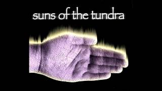 Suns of the Tundra - Paper Wraps Stone