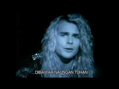 When The Children Cry Indonesian Lyrics Translation