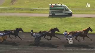 Vidéo de la course PMU PRIX DE SEDAN
