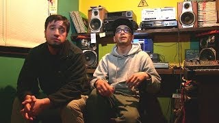 #17 Electronic duo at the ends of the earth - Living Atlas Chile