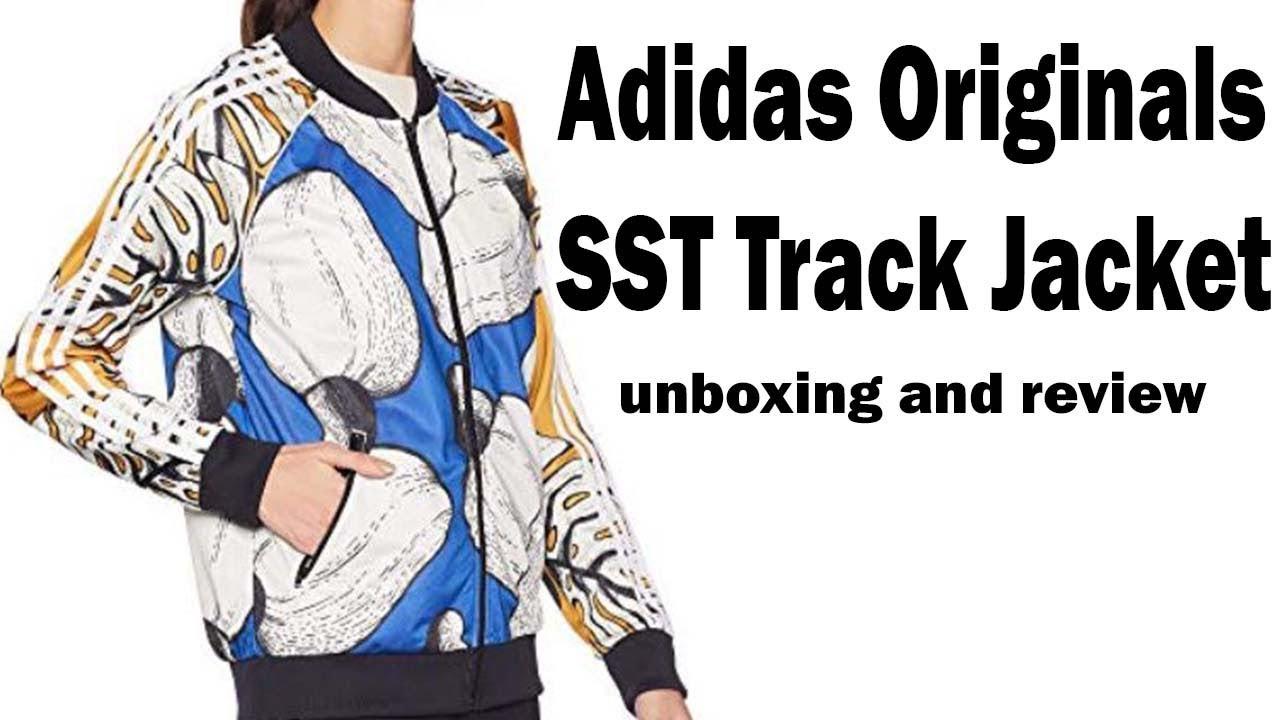 6b6bfcc11f6a1 Adidas Originals SST Track Jacket|running jacket|review|Active wear. Shelly  Suprava