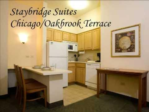 Oakbrook Terrace Hotels (DuPage County, IL)