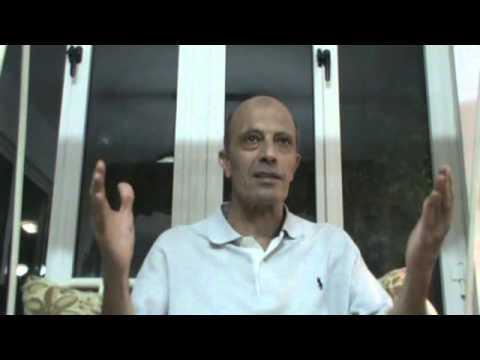 Hani Khalifa, an egyptian's view of Egypt today 1