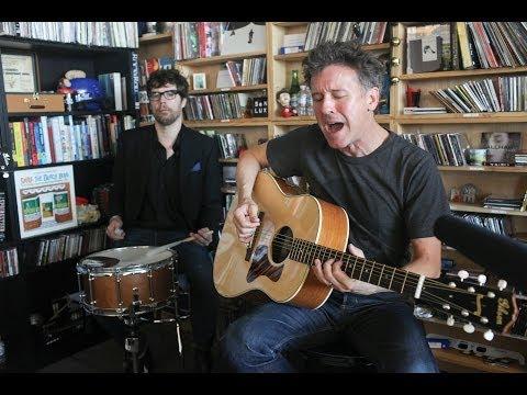 Superchunk: NPR Music Tiny Desk Concert