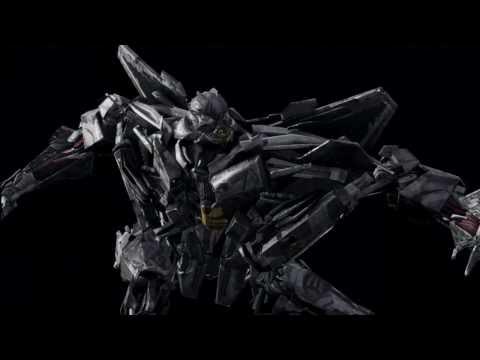 变形金刚 3-首部宣传影片-PS3-Xbox360