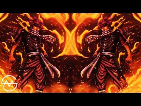 Fairy Tail - Main Theme Piano Version (LSB Beats Remix)