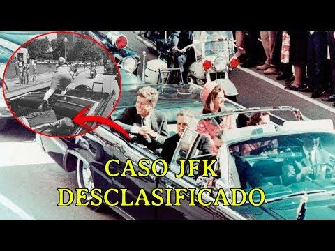 JFK Desclasificado - PUNTOS CRUCIALES DEL CASO JFK: DOSSIER SECRETO