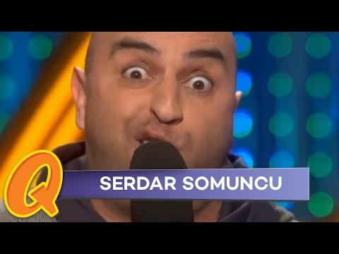 Serdar Somuncu: Mandy, mach den Fernseher leiser! | Quatsch Comedy Club Classics
